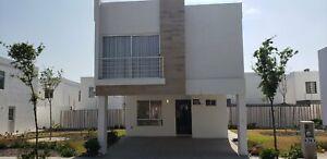 Casa en venta en BRIANZZAS RESIDENCIAL en Escobedo