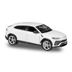 Welly-1-24-Lamborghini-URUS-White-Diecast-MODEL-Racing-SUV-Car-NEW-IN-BOX