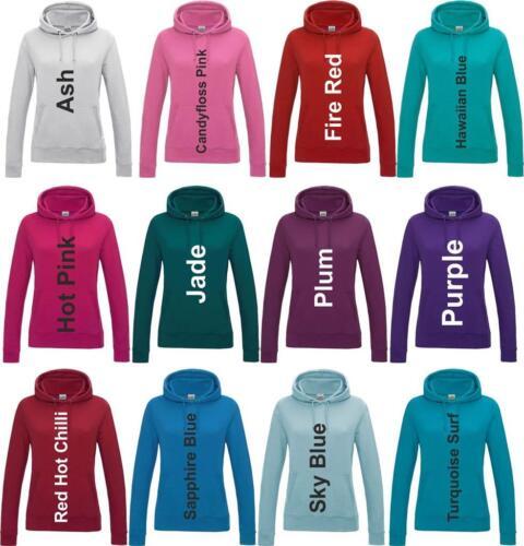I Love My Siberian Husky Dog Womens Ladies Hoody Hoodie Hooded Sweatshirt Gift