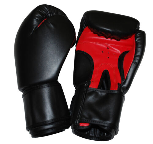 New Classic Boxing Gloves for Sparring Competition in Bonded Leather Quality