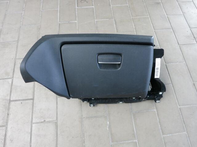 BMW 1er E87 LCI E81 E82 Deckel Handschuhkasten Handschufach Schwarz 6982563