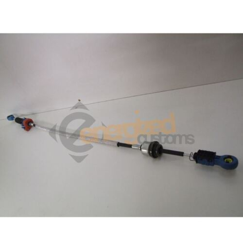 Ford Transit MK6 2000-2006 Blue Gear Change Control Linkage Cable