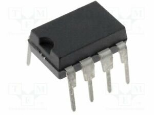 PMIC-Pwm-1A-48-500kHz-Canales-1-DIP8-Flyback-0-96-UC3843BNG-Voltaje