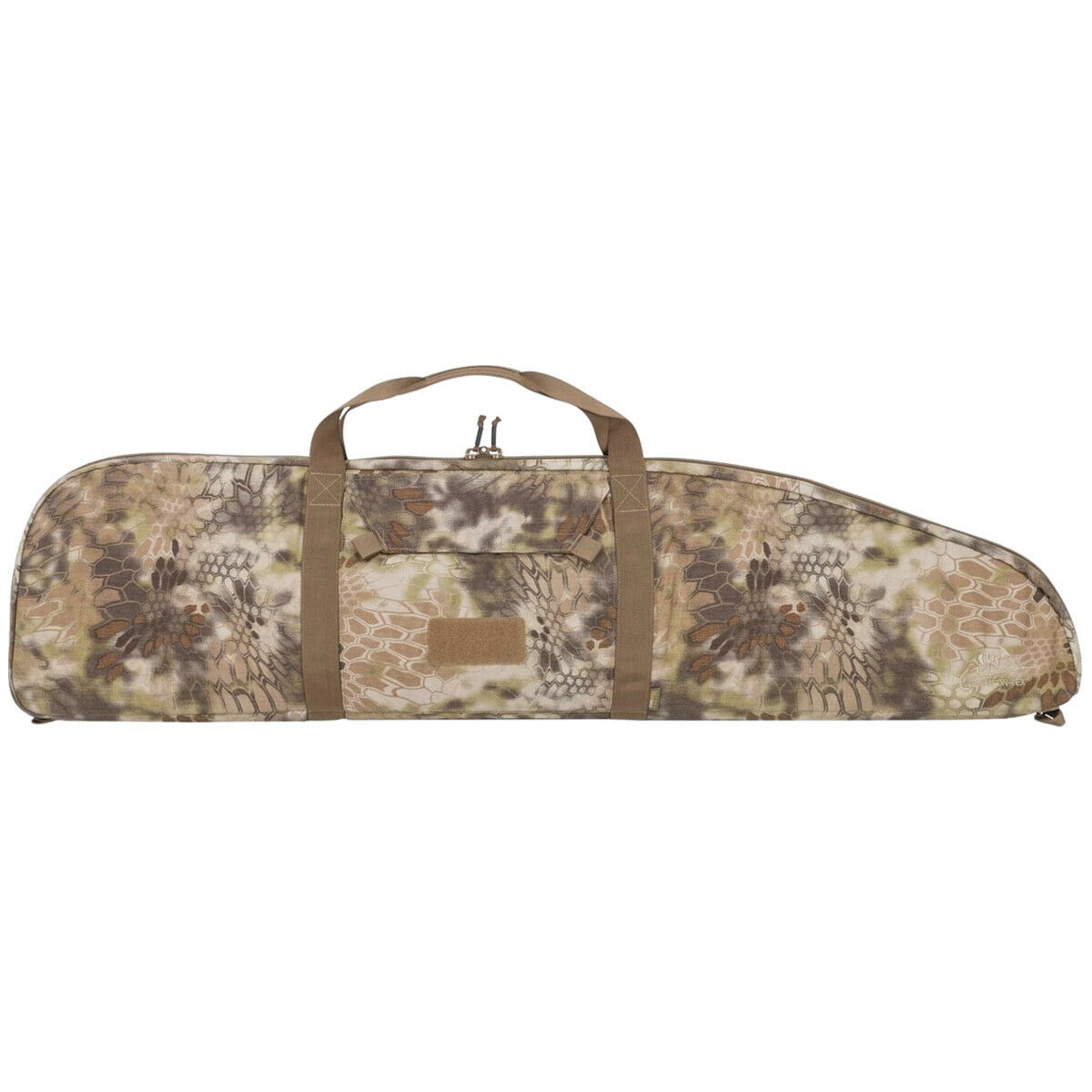 Helikon Basic Rifle Case Range Gun Carrier Shoulder Bag Kryptek Highlander Camo