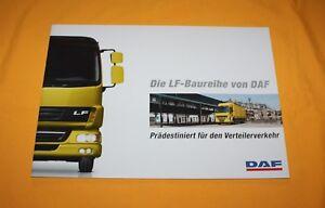 DAF-LF-2010-Prospekt-Brochure-Depliant-Prospetto-Catalog-Prospecto-Folder