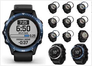 Fuer-Garmin-Fenix6-Fenix6-Pro-Fenix6-Sapphire-Watch-Zubehoer-Metall-Bezel-Ring