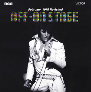Elvis-Presley-ELVIS-OFF-ON-STAGE-FTD-CD-7-INCH-New-amp-Sealed-IN-STOCK-NOW
