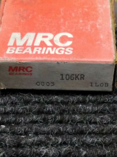 Details about  /New MRC 106KR Bearing