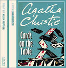 Cards on the Table: Complete & Unabridged by Agatha Christie (CD-Audio, 2004)