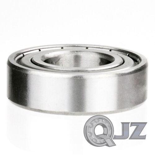 50x 623-ZZ Ball Bearing 10mm x 3mm x 4mm ZZ 2Z Free Shipping NEW Metal