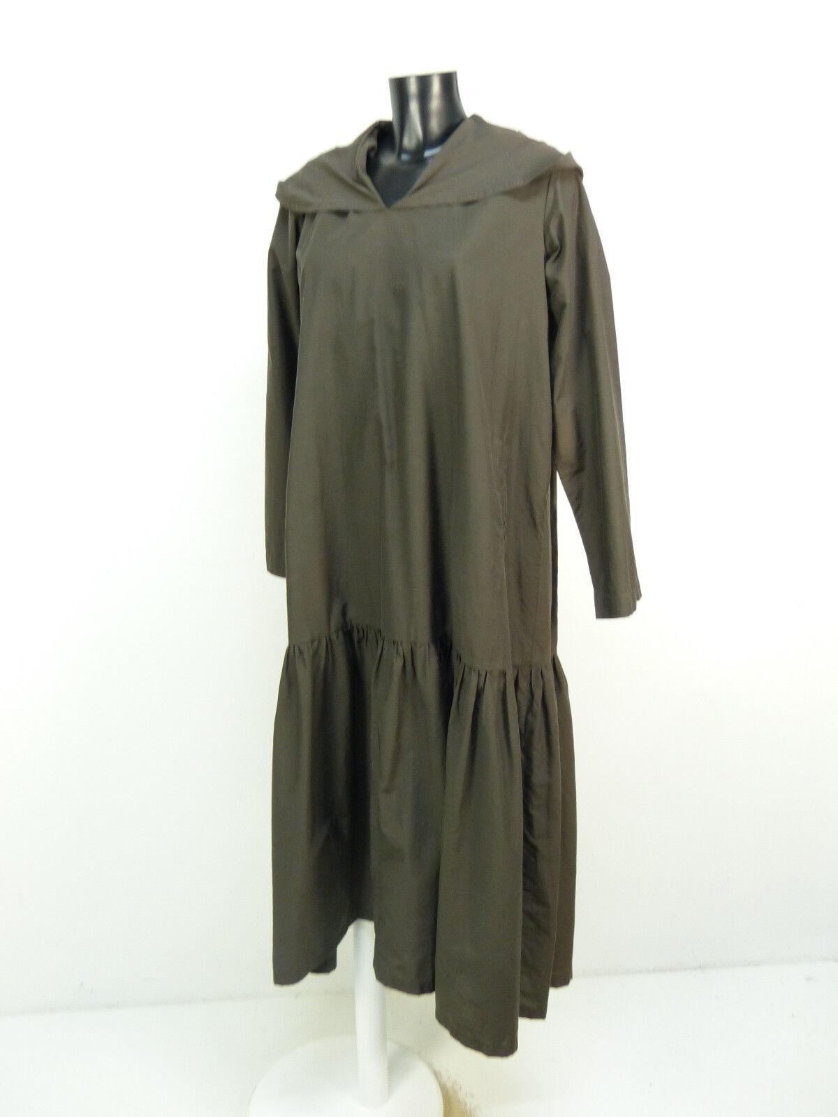 Sponsorizziamo Moritz abito abito abito taglia s Marronee & lusso allo stato puro (L 9909) 630765