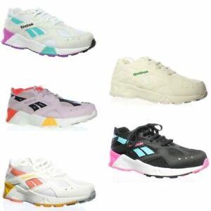 Reebok Womens Aztrek Fashion Sneaker