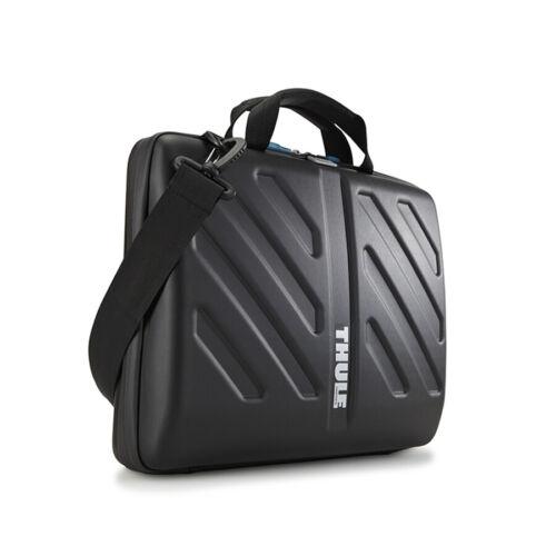 Thule Gauntlet 15 Inch PC TMPA-115 Mac Book Pro Laptop Cases Bags Black