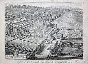 Fairlawn-House-County-of-Kent-William-Vane-Lord-Barnard-Park-Parliament-Garden