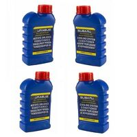 Engine Coolant Additive Cooling System Conditioner ( Sold As 4 ) Fits Subaru on sale