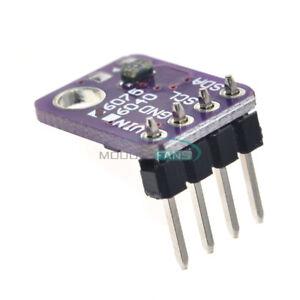 Details about I2C 3 3V Digital RGBW Color Sensor VEML6040 Breakout Module  For Arduino