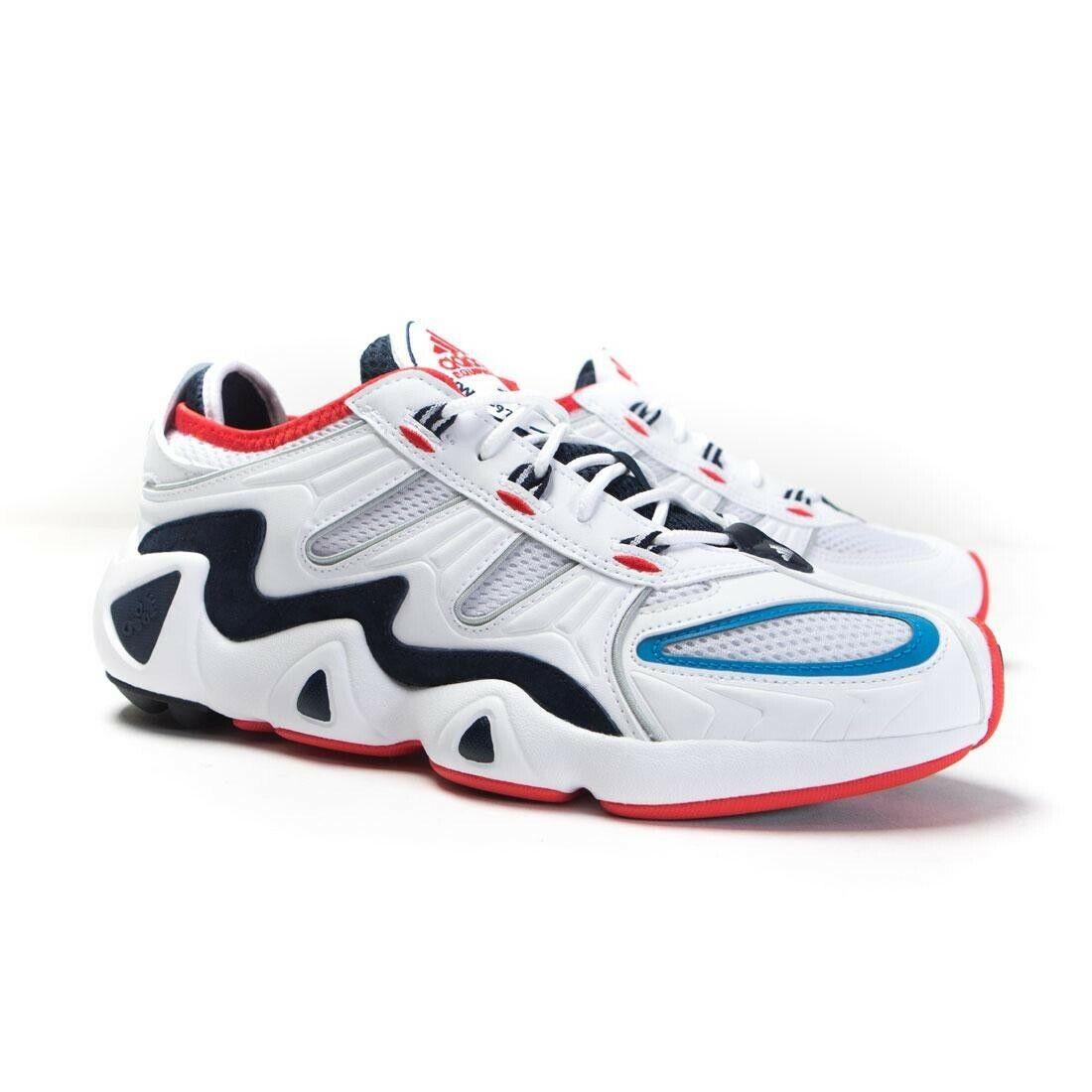 Adidas Consortium Men FYW S-97 white G27704