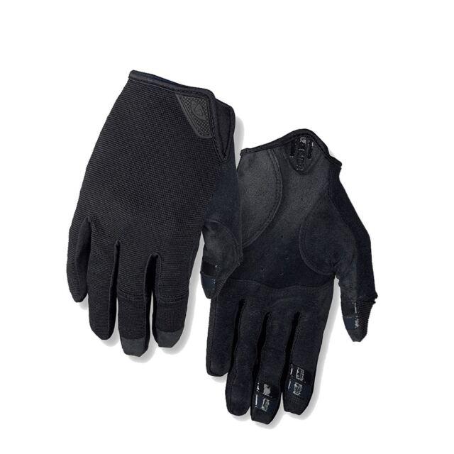 Cycling Gloves Full Finger Giro Dnd Mtb Cycling Gloves 2017 Black L Padded