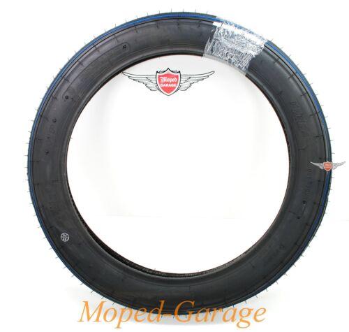 Zündapp sport combinette CS 2 3//4 x 17 pouces racing pneus 21 x 2,75 NEUF *