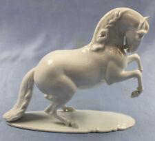 Pferdefigur pferd Porzellan Rosenthal porzellanfigur figur 1975 perfekt kärner