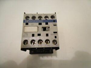 Telemecanique-Leistungsschutz-LC1K0601-einwandfrei
