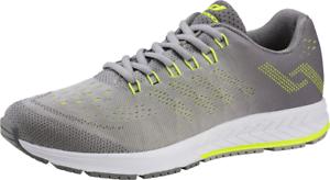 Turnschuhe Sneaker Pro Touch Herren Laufschuhe OZ 2.0 261678 grau-gelb