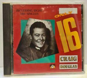 CD Craig Douglas