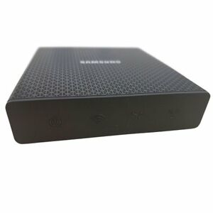 Samsung WAM250 schwarz Multiroom wireless Audio Hub