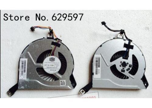 cpu cooling fan  HP ENVY TOUCHSMART 17 M7-K010DX 773384-001 773382-001 15-k