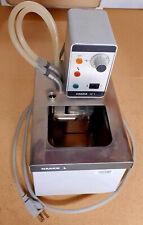 Haake L Amp D1 Thermal Immersion Water Bath Amp Recirculating Pump Pn 000 4493