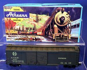 RTR-50-039-Express-Reefer-Car-ATSF-Santa-Fe-HO-Scale-5034