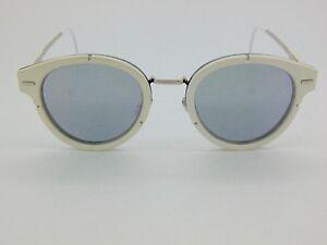 38b9047d482 Christian Dior Homme Magnitude 01 S83/DC White/Palladium Mirrored ...