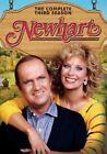 Newhart Complete Third Season 0826663150063 DVD Region 1