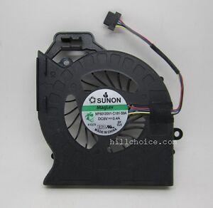 NUOVO-Ventola-di-raffreddamento-CPU-per-HP-PAVILION-DV7-6000-portatile-4-pin
