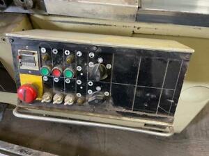 WMW Universal Cylindrical Grinding Machine Model: SA-5U Year: Appox. 1980 Canada Preview