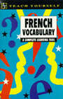 French Vocabulary by Nelly Moysan (Paperback, 1996)