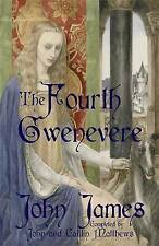 The Fourth Gwenevere: With Bonus Content-ExLibrary