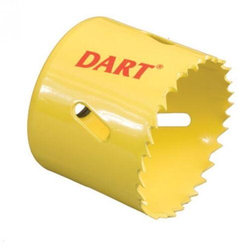 Dart Premium Dph Bi-Metall Kobalt Lochsäge Schneider 133mm-210mm