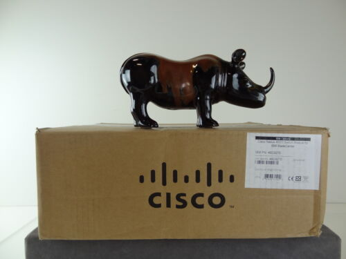 New Factory Sealed Cisco N4K4001IXPX Nexus 4001I Switch Module for IBM Blade C