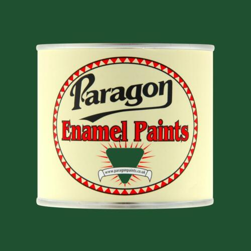 Paragon Paints Bamford Stationary Engine Green High Temp Engine Enamel Paint
