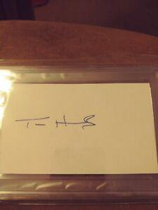 Tom-Hanks-Signed-Cut-PSA-DNA-Autographed-Signed-Mr-Rogers