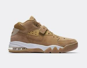 Details about NIKE AIR FORCE MAX PREMIUM CB 34 BARKLEY WHEAT 315065 200 FLAXPHANTOMWHITEGUM