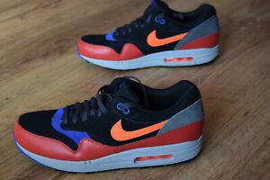 Détails sur Nike Air Max 1 Essentiel 42 42,5 43 44 47,5 Classic 90 Bw Tavas 537383 024
