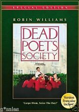 Dead Poets Society ~ BRAND NEW DVD ~ Robin Williams  ~ SHIPS TODAY!