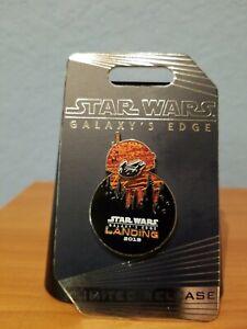 Disney-Parks-Star-Wars-Galaxy-039-s-Edge-Landing-2019-bb8-shape-pin-with-falcon-LR