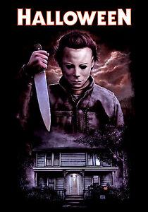Details about Halloween (1978) / Michael Myers , 017 , John Carpenter