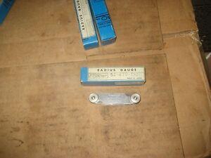 VERMONT .843 PIN GAGE AB0830-1