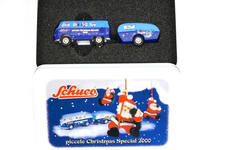 Schuco Piccolo Weihnachts-Edition 2000 Nr 01882
