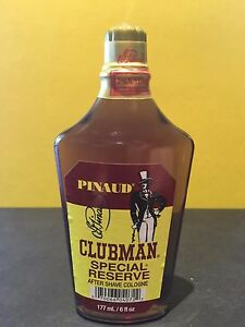 Pinaud-Clubman-Special-Reserve-After-Shave-Cologne-6-oz-On-Sale