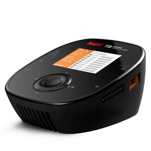 ISDT T8 BattGo 1000W 30A Smart Battery Balance Charger 1-8S Lipo Battery